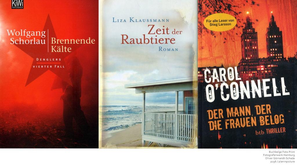 Beleg Buch Cover